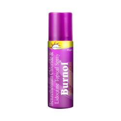 Dr. Morepen Burnol Spray