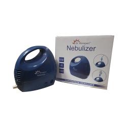 Dr Morepen CN 10 Compressor Nebuliser Blue