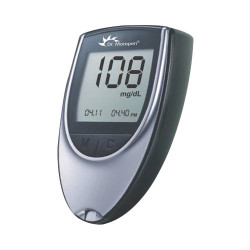 Dr Morepen BG 03 Gluco One Blood Glucose Monitoring System