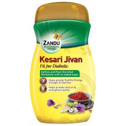 Zandu Kesari Jeevan Fit for Diabetics