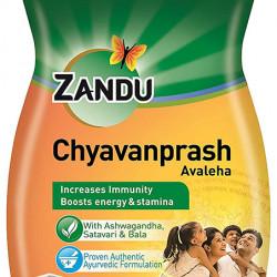 Zandu Chyawanprash Avaleha