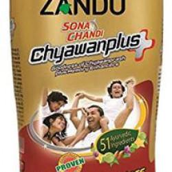 Zandu Sona Chandi Chyawanplus