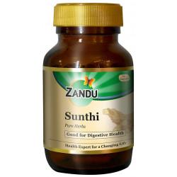 Zandu Sunthi Capsule