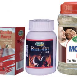 Swadeshi Sexual Wellness Pack