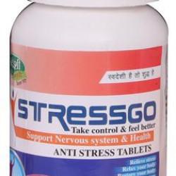 Swadeshi Stressgo