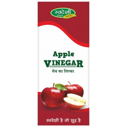 Swadeshi Apple Vinegar