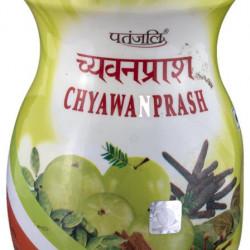 Patanjali Ayurveda Chyawanprash