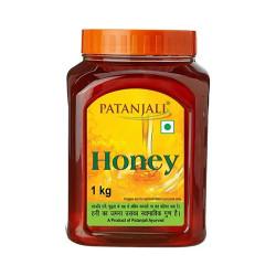 Patanjali Ayurveda Honey