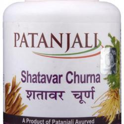 Patanjali Ayurveda Shatavar Churna