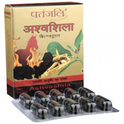 Patanjali Ayurveda Ashvashila Capsule
