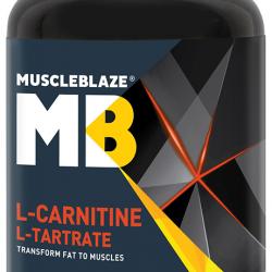MuscleBlaze L-Carnitine L-Tartrate Capsule