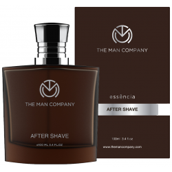 The Man Company After Shave