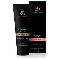The Man Company Sunscreen Lotion