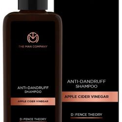 The Man Company Shampoo Anti Dandruff