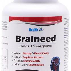 HealthVit Braineed Capsule