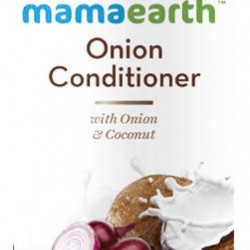 Mamaearth Conditioner Onion