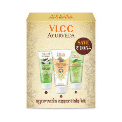 VLCC Ayurveda Essentials Kit