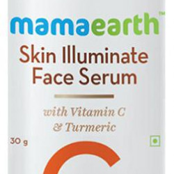 Mamaearth Face Serum Skin Illuminate