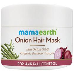 Mamaearth Onion Hair Mask