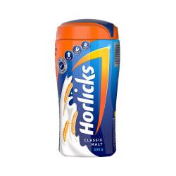 Horlicks Health and Nutrition Drink Classic Malt