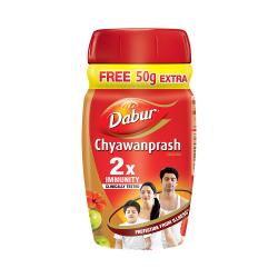 Dabur Chyawanprash Awaleha with 50gm Extra